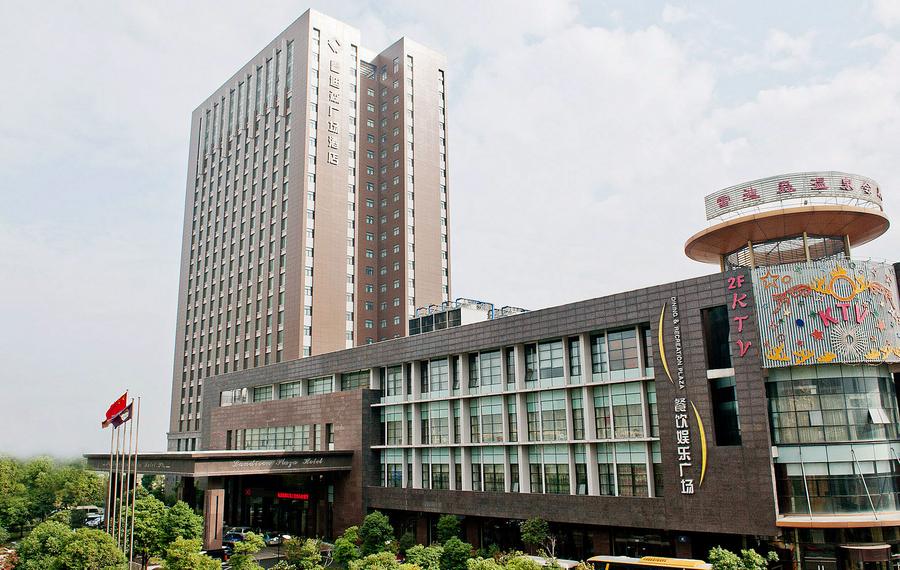 无锡雷迪森广场酒店