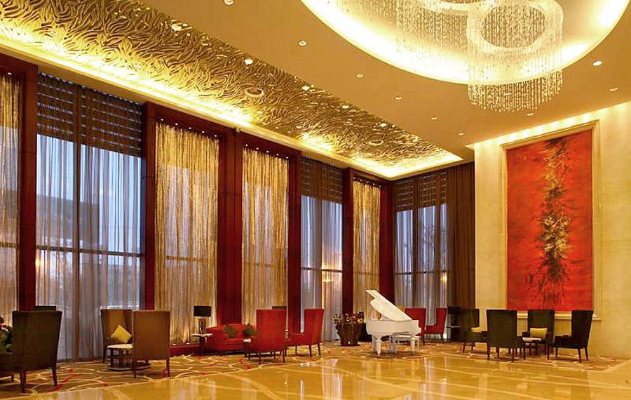 苏州建屋豪生全套房酒店