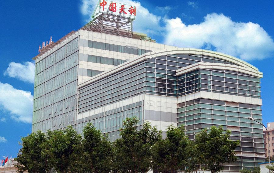 北京天利大厦