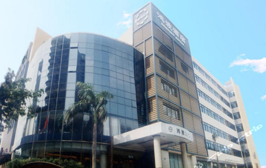 深圳鸿波酒店