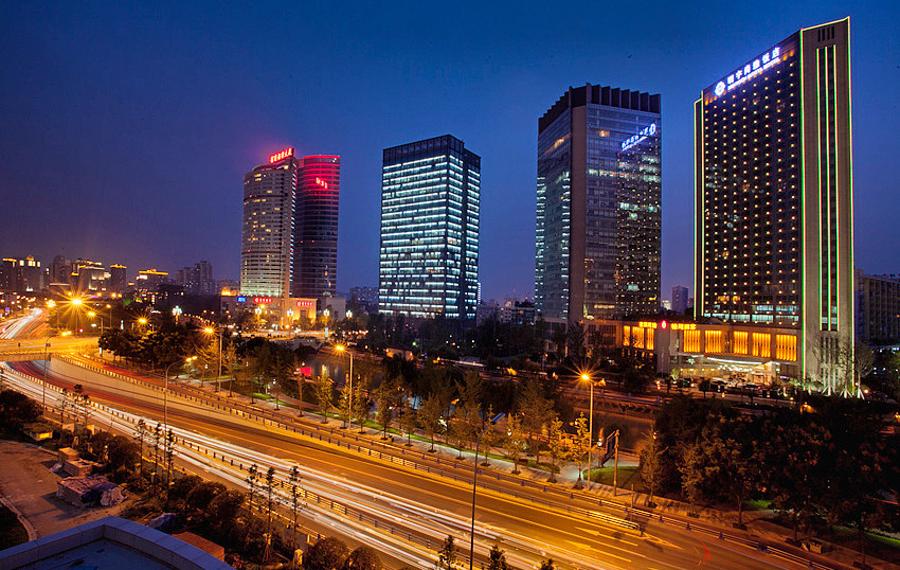 成都明宇尚雅酒店