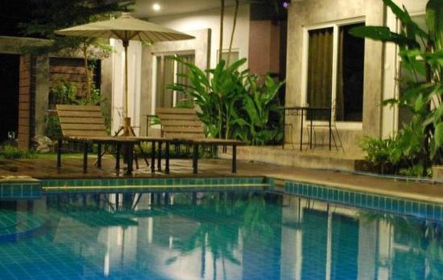 Laila Pool Village(莱拉泳池度假村)                又名:Laila Pool Village(莱拉池小村酒店)