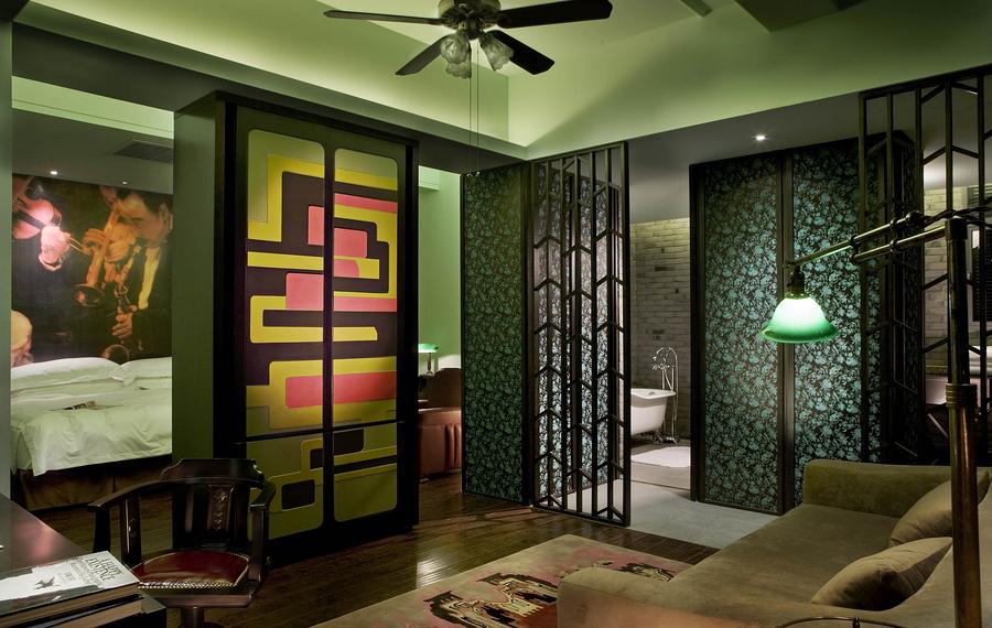 上海联艺凯文公寓