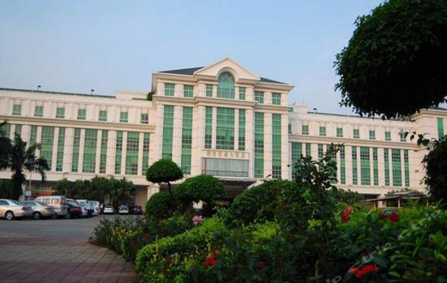 佛山碧桂花城大酒店