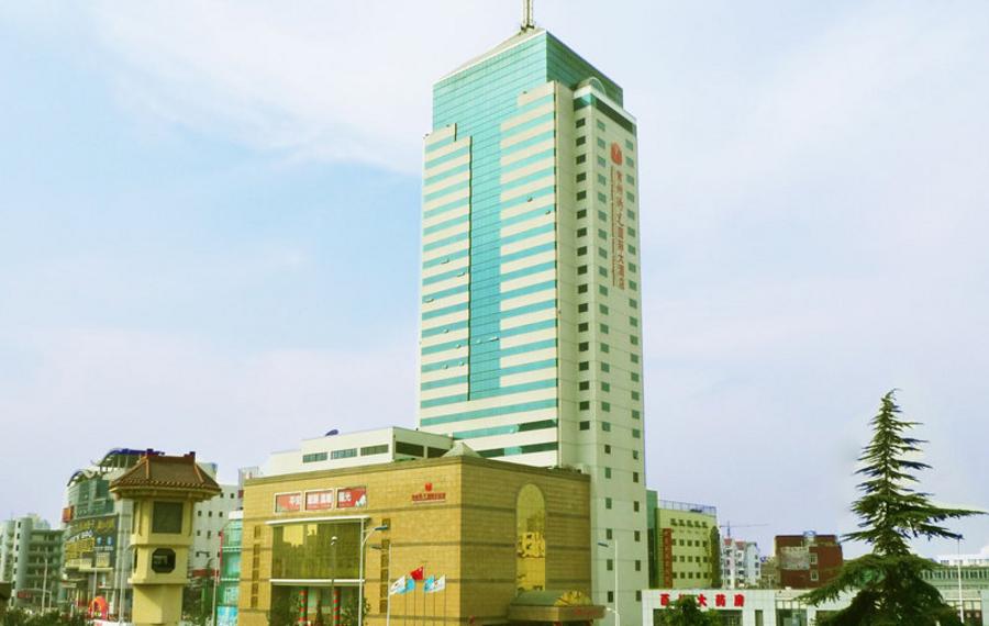常州阳光国际大酒店