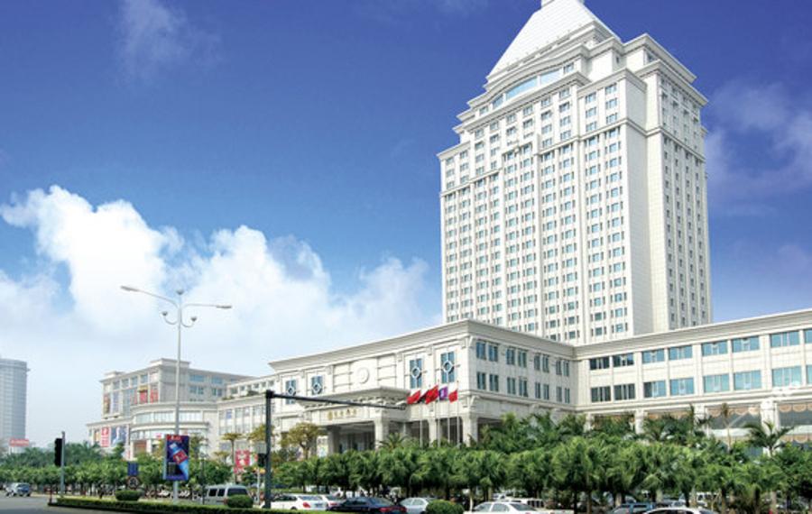 江门逸豪酒店