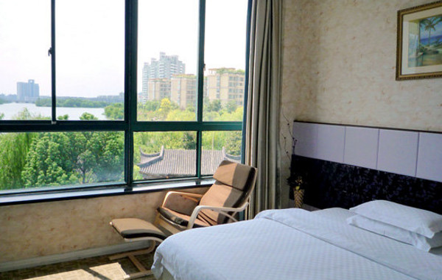 嘉兴梅湾尚都湖景酒店