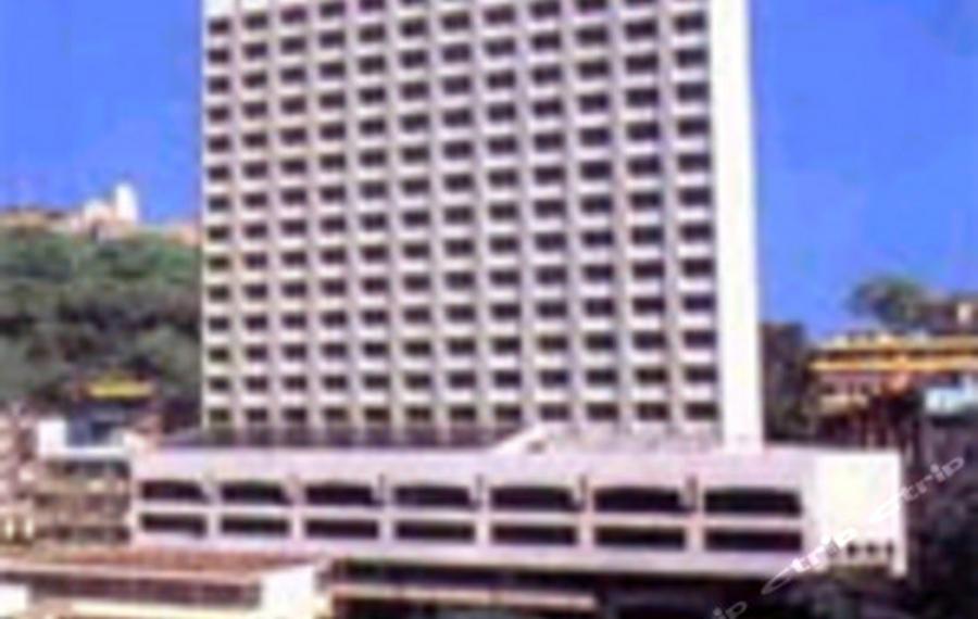 澳门皇都酒店(Hotel Royal)