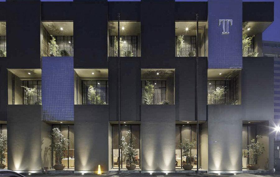 杭州天伦精品酒店