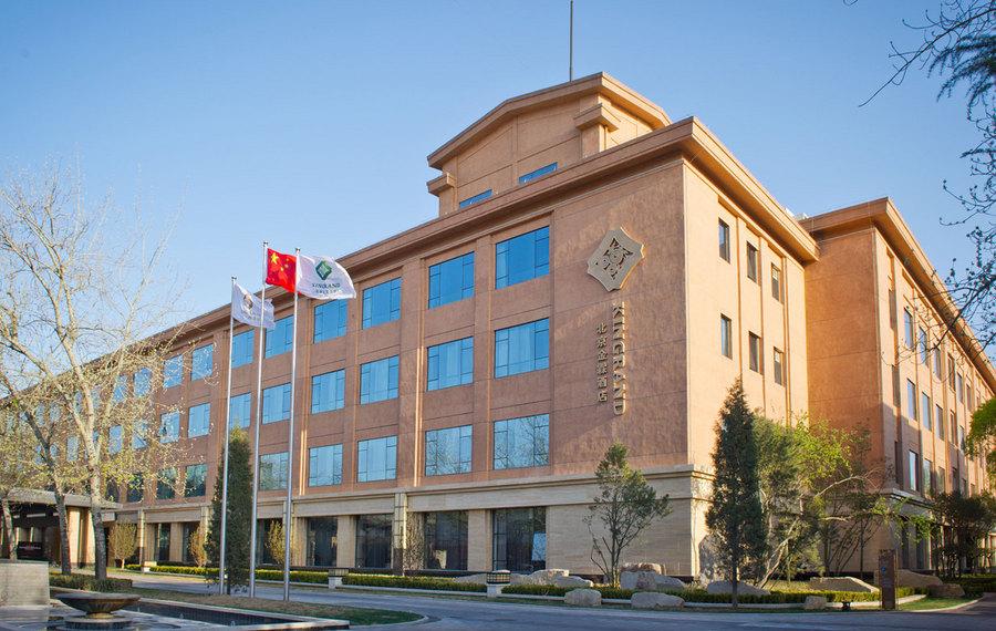 北京金霖酒店