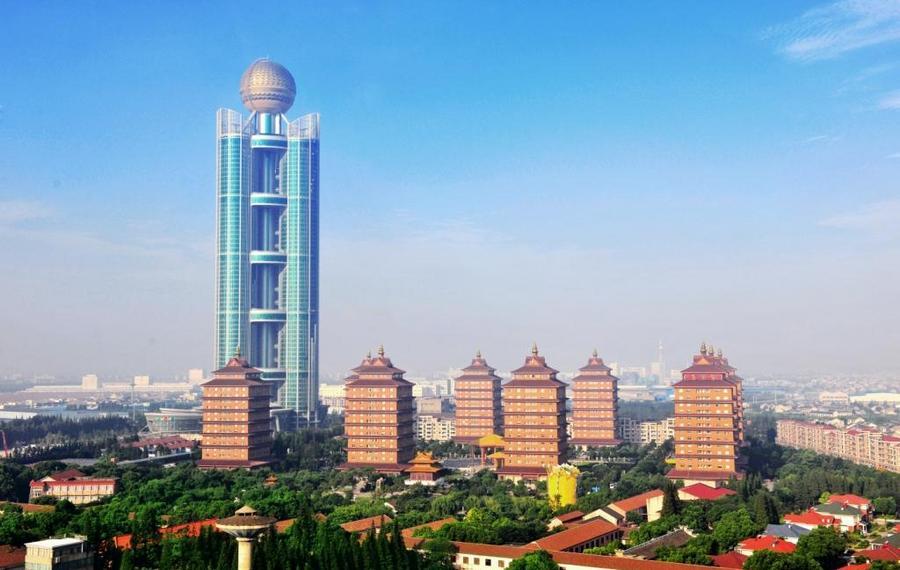 江阴龙希国际大酒店