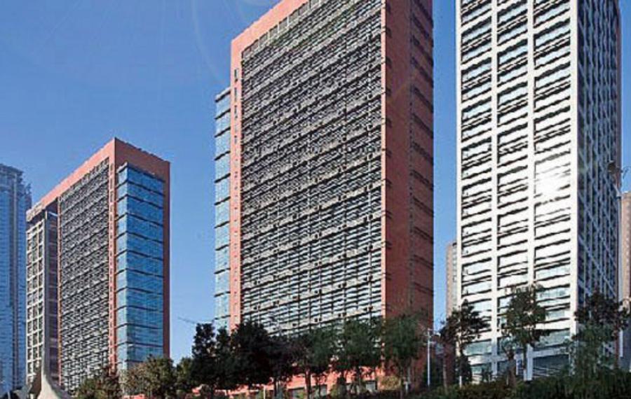 南京嘉业国际·壹号公馆酒店式公寓
