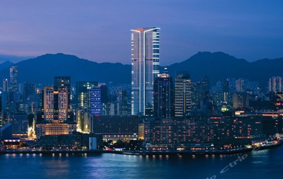 香港尖沙咀凯悦酒店(Hyatt Regency Hong Kong, Tsim Sha Tsui)