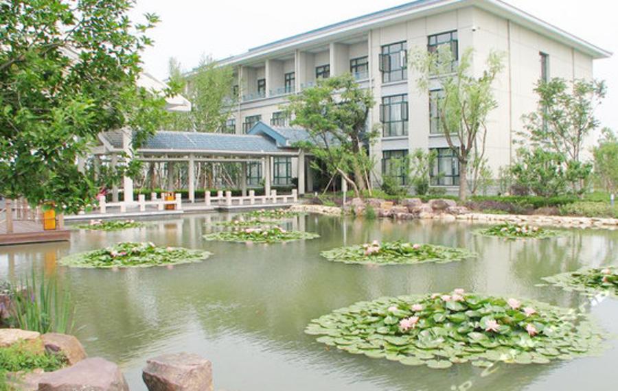 苏州太湖净园酒店