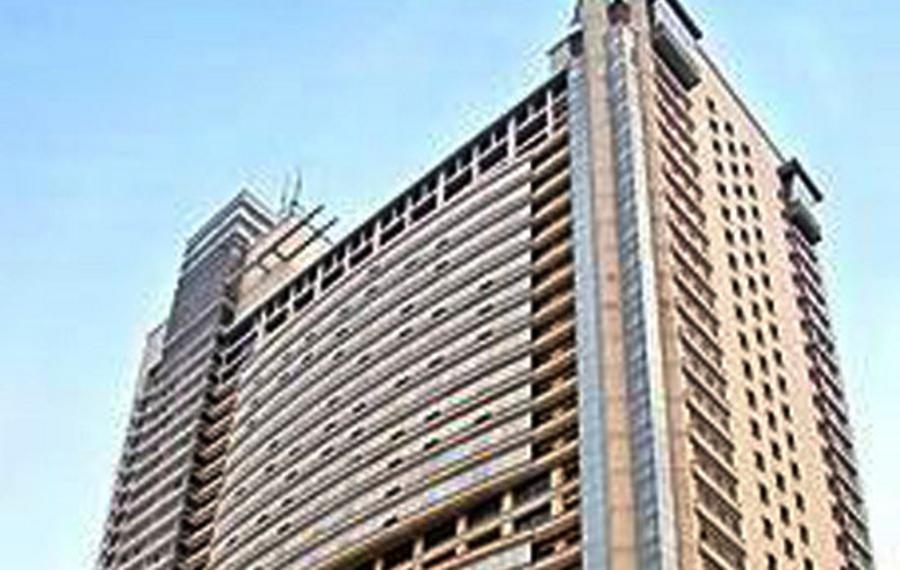 长沙新高原红酒店