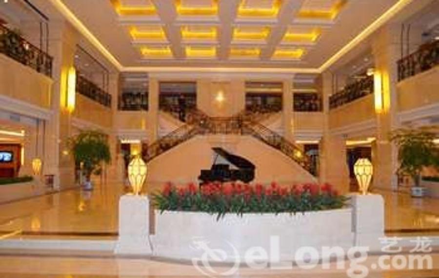 沈阳北约客维景国际大酒店
