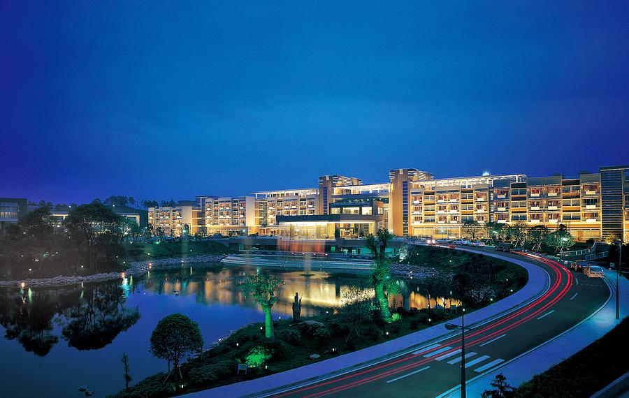 长沙普瑞温泉酒店