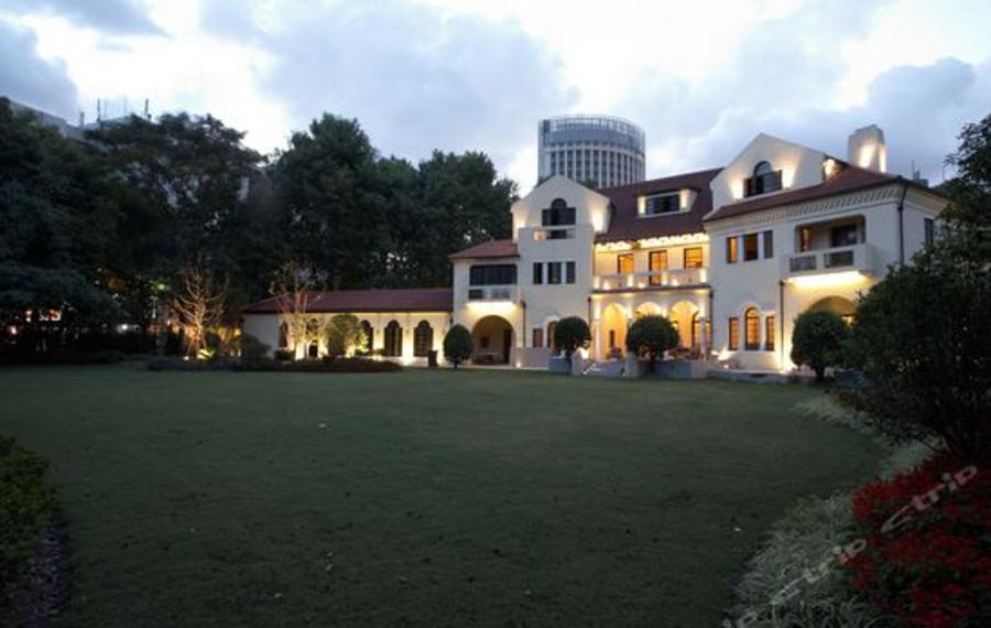 上海汾阳花园酒店