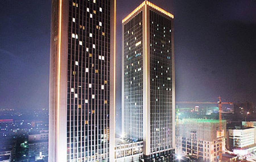 山西国贸大饭店