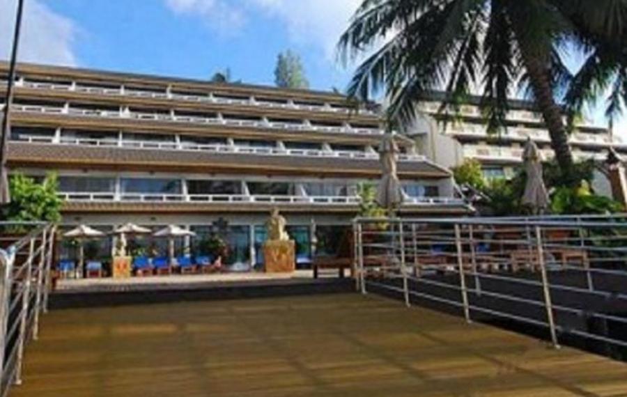 Orchidacea Resort Phuket (普吉岛兰草度假酒店)