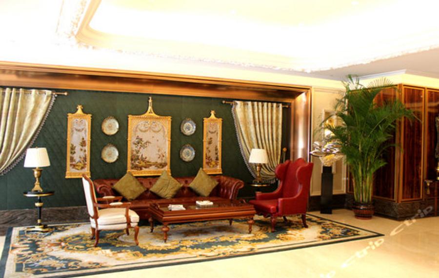 北京东方宫大酒店