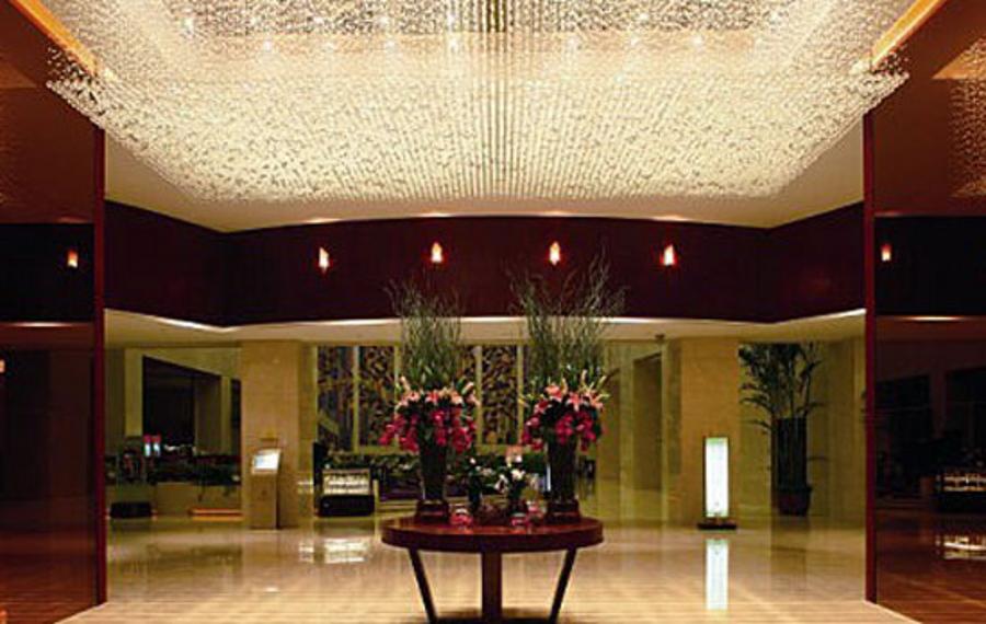 苏州雅杰大酒店