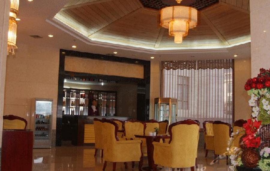 淮南煤矿宾馆