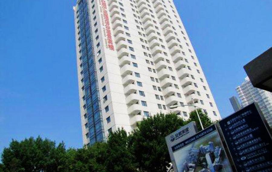 北京汇园酒店公寓