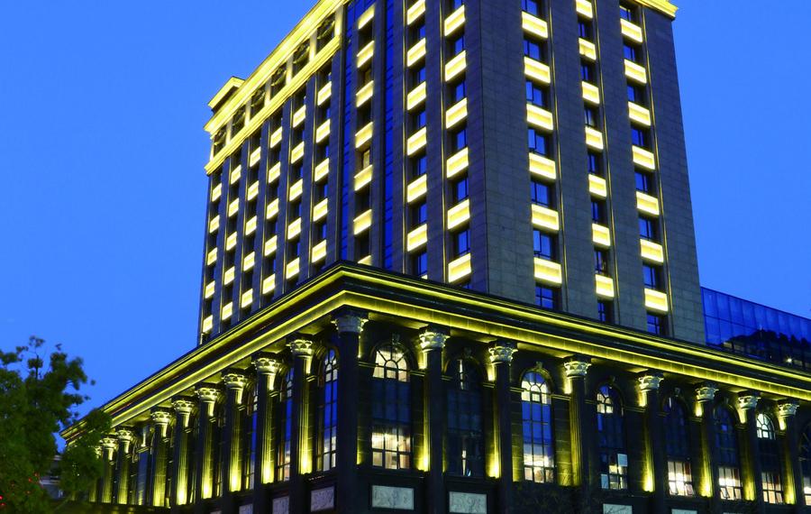 新开元大酒店(杭州复兴店)