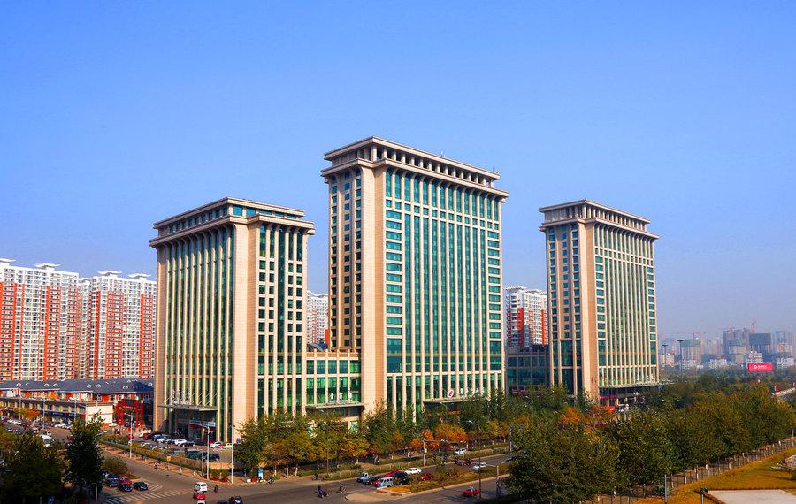 山西丽华大酒店