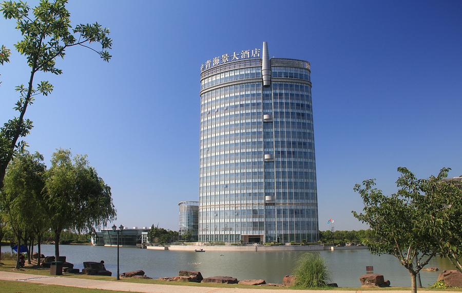 上海海景海港会议度假酒店