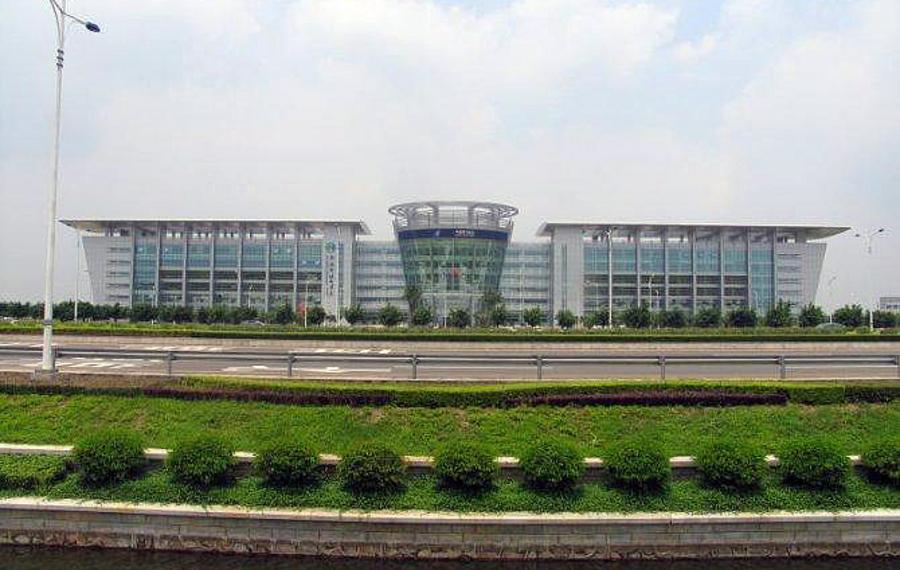 广州南航明珠大酒店