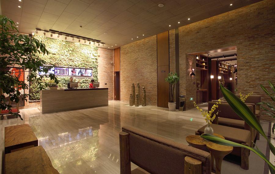 杭州素舍精品酒店