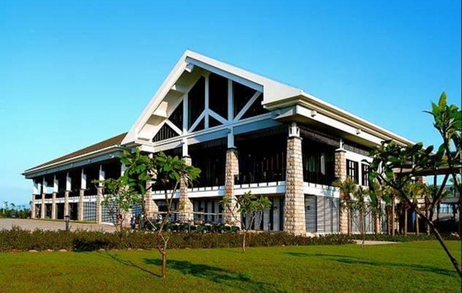 珠海金湾高尔夫酒店