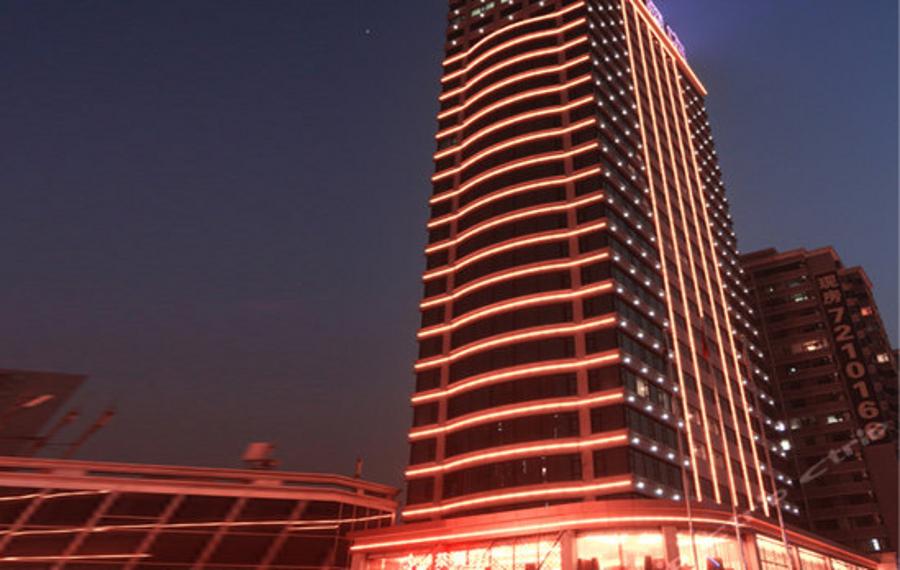 山西润东大酒店