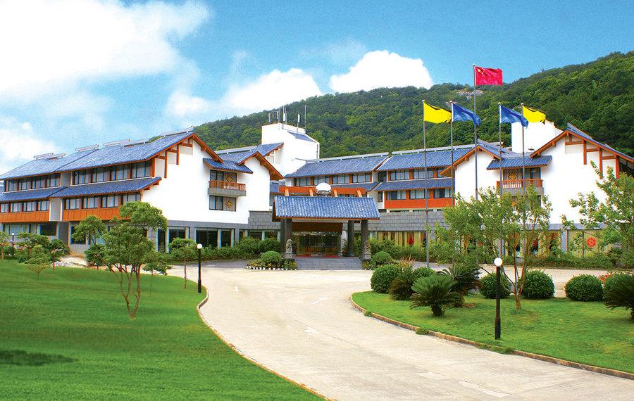 普陀山大酒店