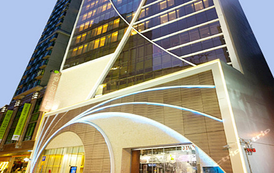 木的地酒店(Madera Hong Kong)