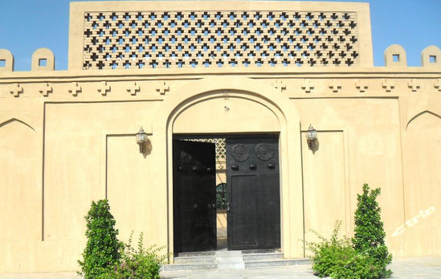 吐鲁番丝绸之路公寓