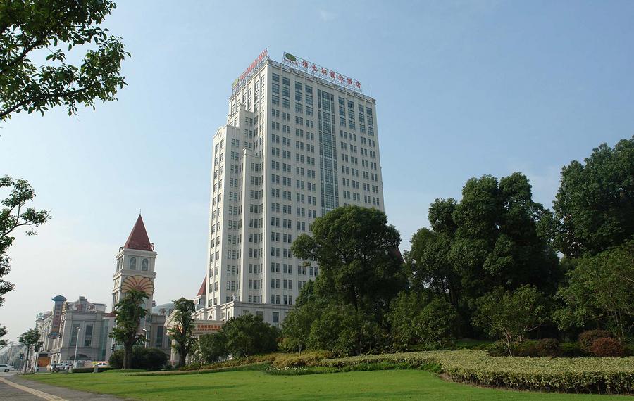 维也纳酒店(上海松江店)