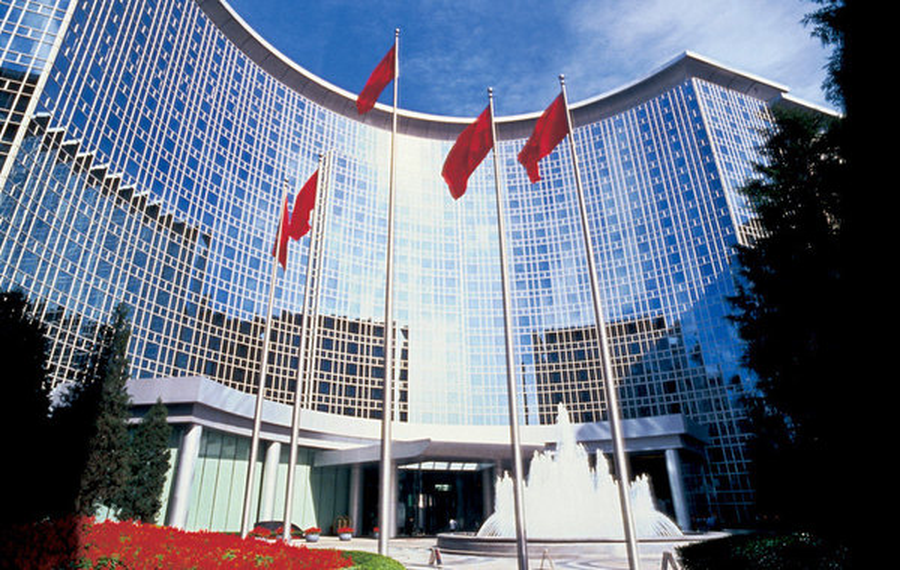 北京东方君悦大酒店