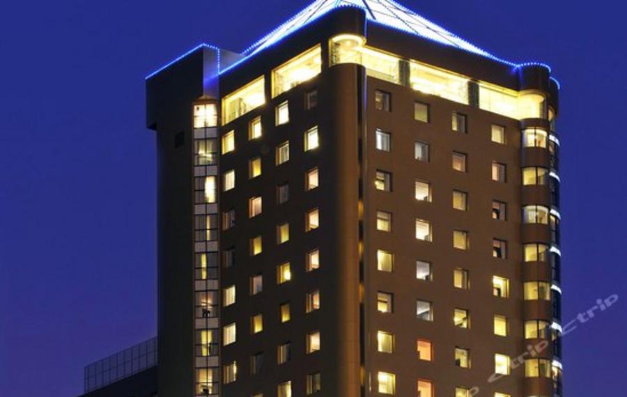上海天平宾馆