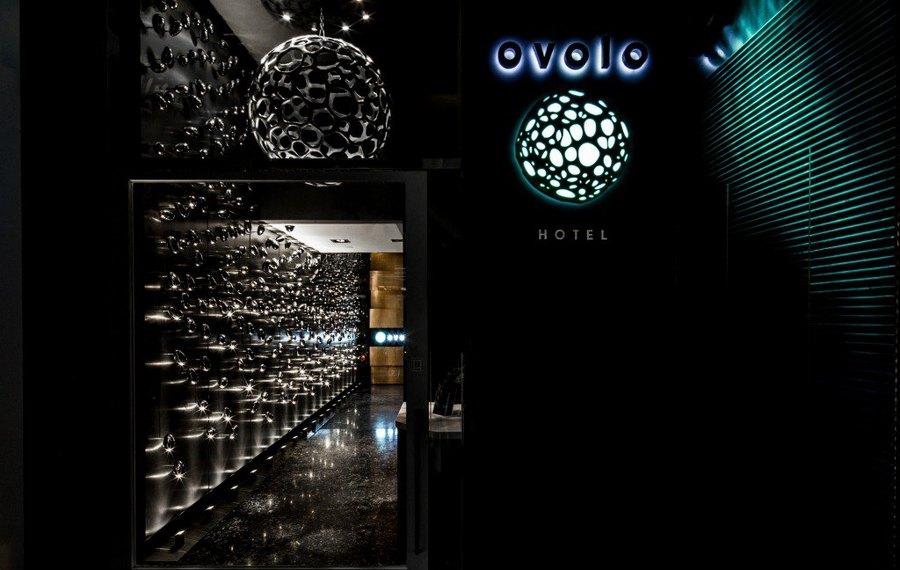 奥华·时尚精品酒店 - 中环(Ovolo Central – 2 Arbuthnot Road)
