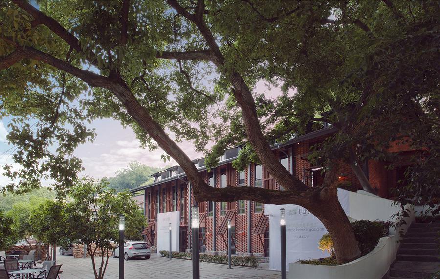 清蝉酒店(杭州西湖虎跑店)