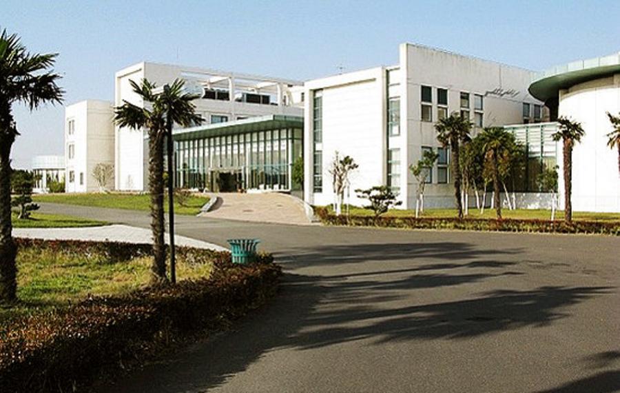 崇明东滩国际会议中心