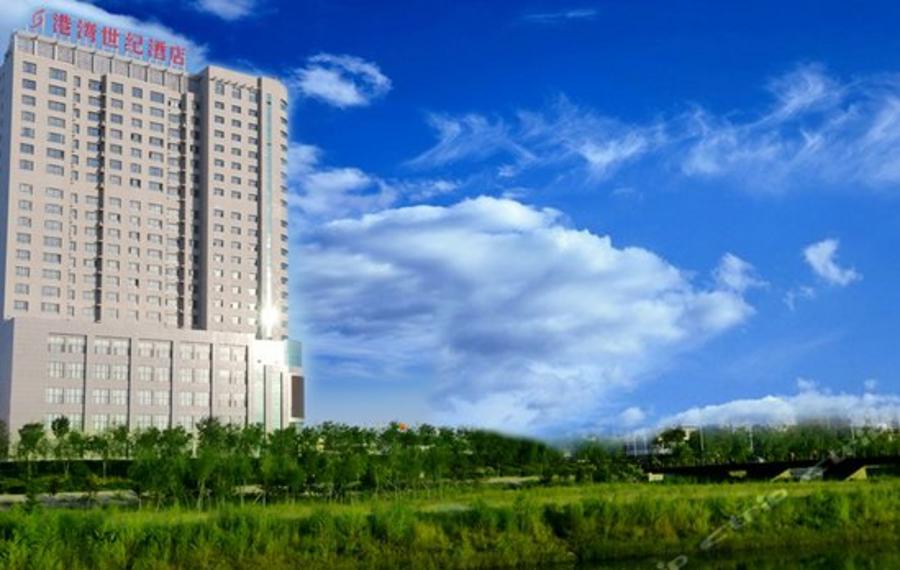 赤峰港湾世纪酒店