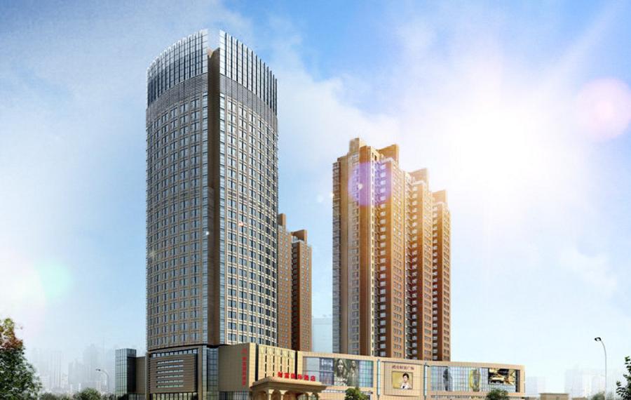 武安财富国际酒店