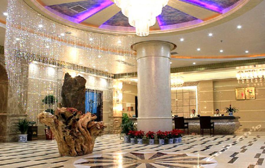 林芝美林国际酒店