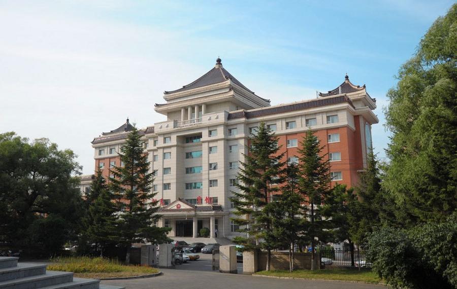 长春新民宾馆