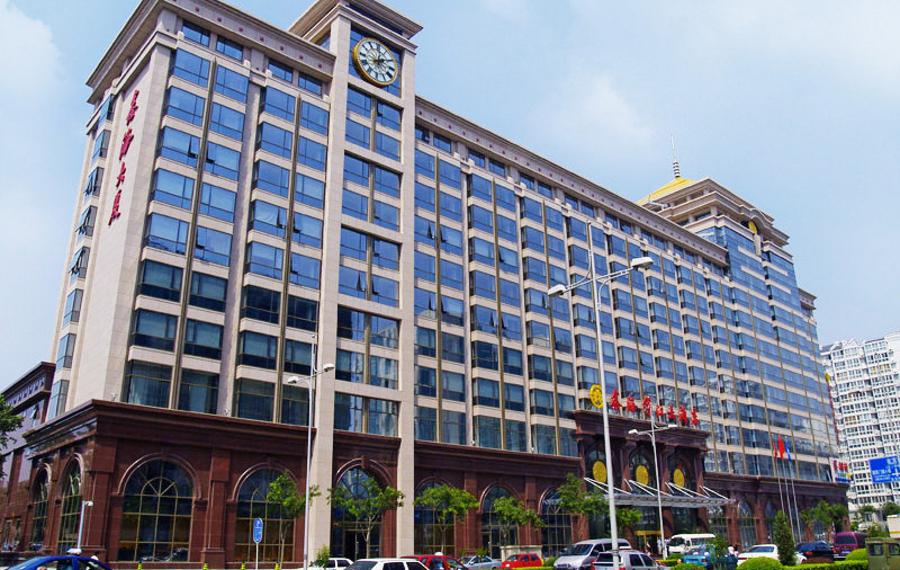 北京鑫海锦江大酒店