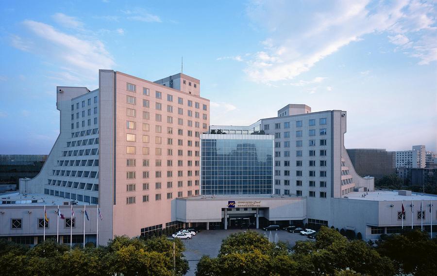 西安(阿房宫)维景国际大酒店